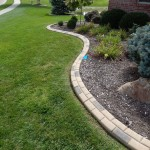 Decorative Curbing